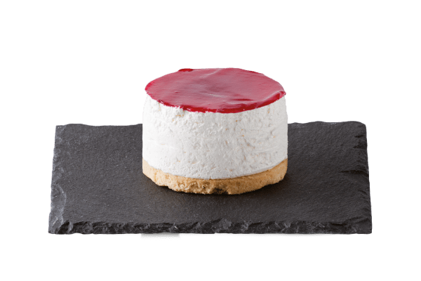 Cheesecake Monoporzione | Dolce Vivere