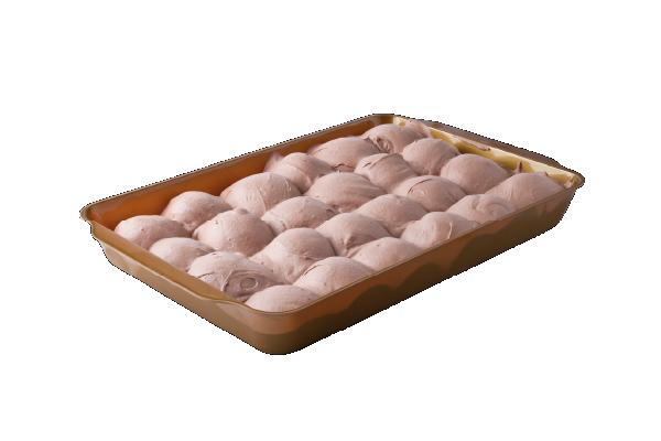 Dolci in vaschetta | Profiteroles Classico