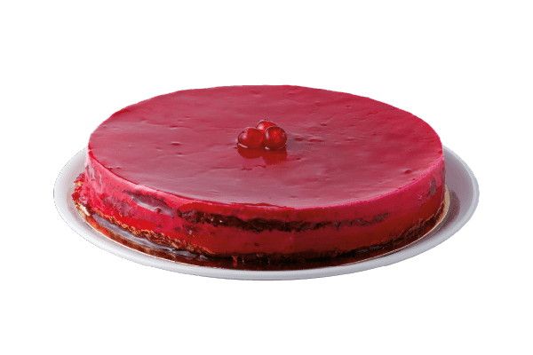 Torta La Rouge Dolce Vivere