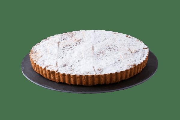 Torta Pastiera | Dolce Vivere Finissima Pasticceria Artigianale