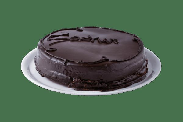 Torta Sacher Dolce Vivere