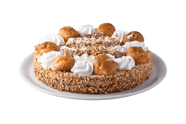 Torta Saint Honore Dolce Vivere