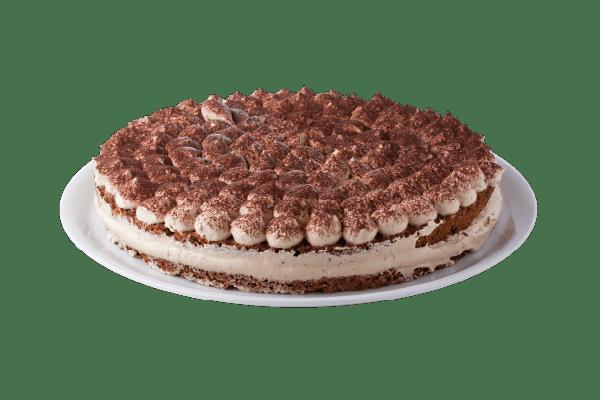 Torta Tiramisu Dolce Vivere