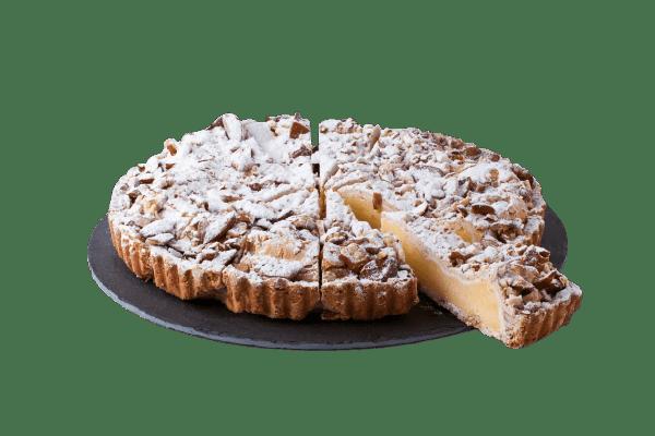 Torta della Nonna Dolce Vivere | Torte Pretagliate