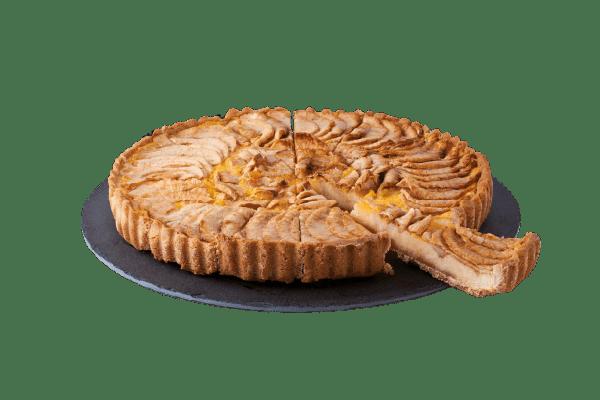 Torta di Mele Dolce Vivere | Torte Pretagliate